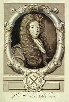John Blow Art Print by British Library