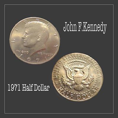 John F Kennedy Original