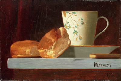 John Frederick Peto American, 1854 - 1907 Art Print