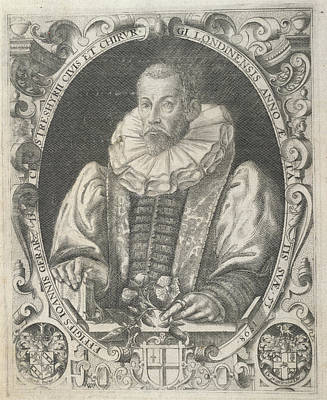 Practitioner Photograph - John Gerard by British Library