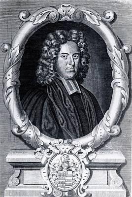 1736 Photograph - John Harris by Universal History Archive/uig