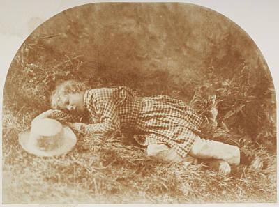 Portaits Photograph - John Hope Finlay by British Library