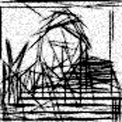Avant Garde Mixed Media - John Lennon World Peace Sketch by Jonathan Harnisch