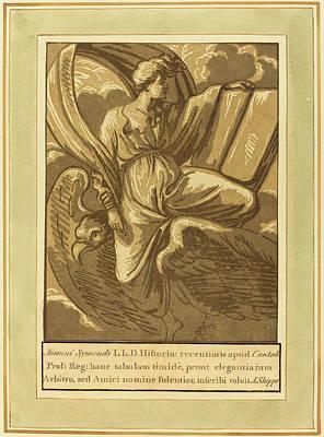 John Skippe After Parmigianino British, 1742 - 1812 Art Print