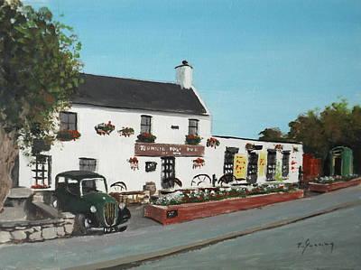 Johnnie Fox's Pub Original by Tony Gunning