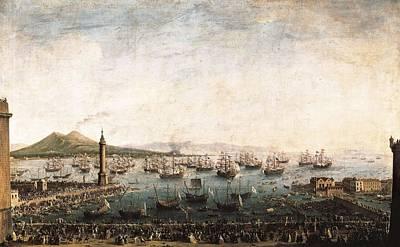 1759 Photograph - Joli De Dipi, Antonio 1700-1770. The by Everett