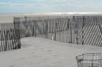 Photograph - Jones Beach - Long Island by Amy Fearn