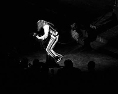 Photograph - Jt #24 by Ben Upham