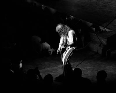 Photograph - Jt #25 Crop 2 by Ben Upham