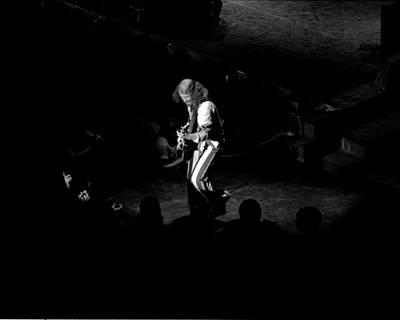 Photograph - Jt #29 by Ben Upham
