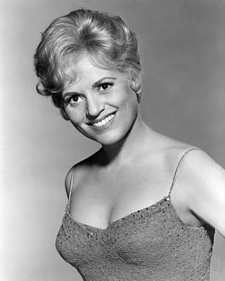 Judy Holliday In Bells Are Ringing  Art Print by Silver Screen