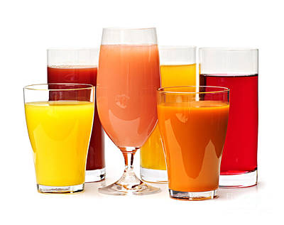 Photograph - Juices by Elena Elisseeva