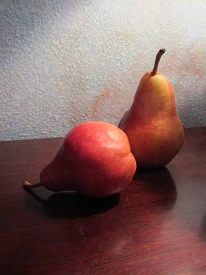 Photograph - Juicy Still Life by Dody Rogers