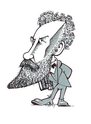 Future Photograph - Jules Verne by Gary Brown