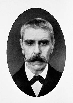 Psychiatry Photograph - Julius Wagner-jauregg by National Library Of Medicine