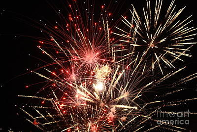 Photograph - July 4th by Sherri Williams