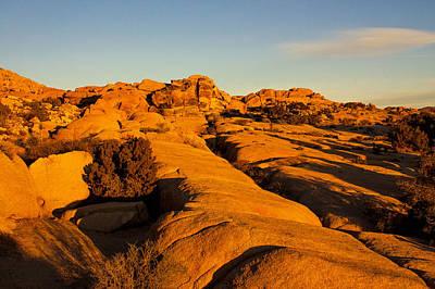Photograph - Jumbo Rocks by Kunal Mehra
