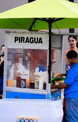 Jun El Piraguero Original