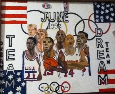 June 1992 Original by Mj  Museum