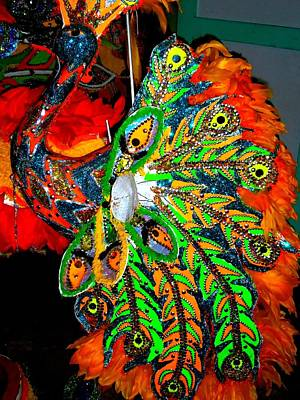 Photograph - Junkanoo 5 by Ron Kandt