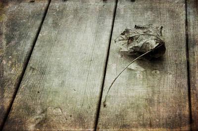 Photograph - Just A Memory by Randi Grace Nilsberg