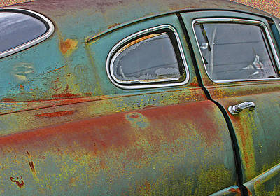 Just Like New Art Print by Jean Noren