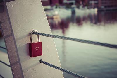 Photograph - Just One Heart by Ari Salmela