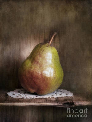 Still Life Royalty-Free and Rights-Managed Images - Just One by Priska Wettstein