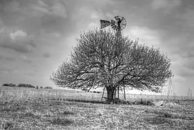 Photograph - Just Plain Kansas by JC Findley