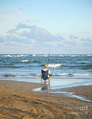 Photograph - Just Relaxin And Fishin by Suzi Nelson