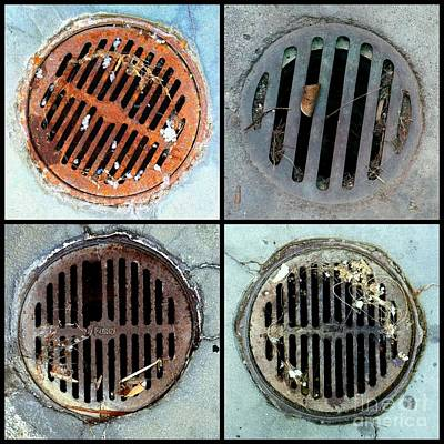 Photograph - Just Sewers by Marlene Burns
