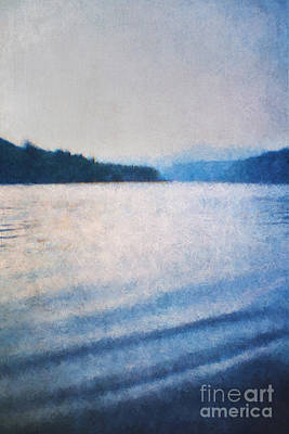 Yukon River Photograph - Let Us Probe The Silent Places by Priska Wettstein