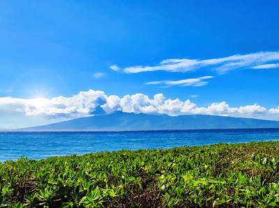 Photograph - Kaanapali 15 by Dawn Eshelman
