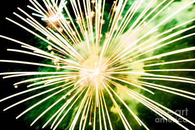 Photograph - Kaboom by Suzanne Luft
