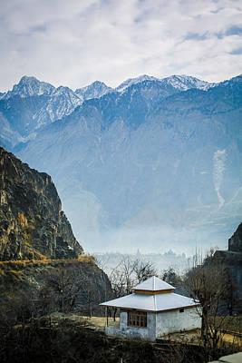 Kalash Photograph - Kalash Valley by Umair Siddiqui