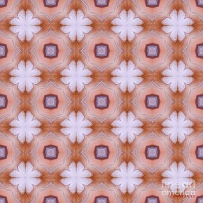 Digital Art - Kaleidoscope Combo 6 by Louise Lamirande