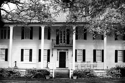 Old School House Photograph - Kaminski House by John Rizzuto