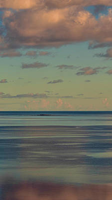 Photograph - Kaneohe Bay Panorama Mural 5 Of 5 by Dan McManus