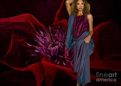 Kararina The Great Original by Angelika Drake