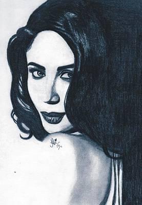 Kareena Kapoor Drawing - Kareena Kapoor by Bobby Dar