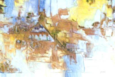 Painting - Hidden Refuge by John WR Emmett