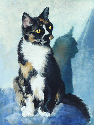 Pastel - Katalog by Lorraine McFarland