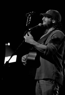 Photograph - Katz Acoustic 2 by David Stine