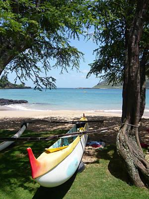Photograph - Kauai Watersports by Dee  Savage