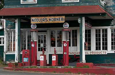 Photograph - Keeler's Korner I by E Faithe Lester