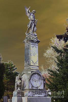 Music Figurative Potraits - Keeping Watch                  by Joe Geraci