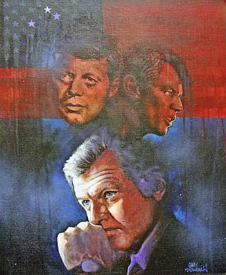 Kennedy's Original by Gary McLaughlin