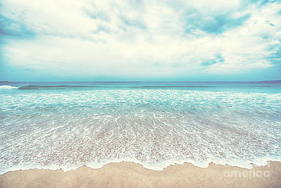 Photograph - Kenting Beach by Yew Kwang
