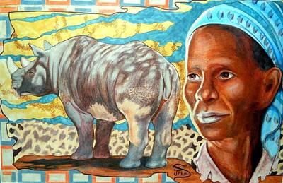 Kenya Dreams Original
