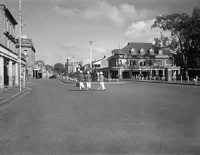 Nairobi Photograph - Kenya Nairobi, 1936 by Granger